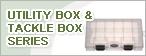 Utility Box & Tackle Box Series