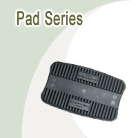 Bags Fittings of Pad Series