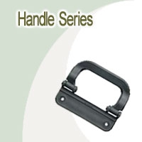 Bags Fittings of Handle Series