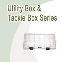 Bags Accessories of Utility Box and Tackle Box Series