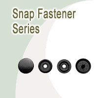 Bags Fittings of Snap Fastener Series