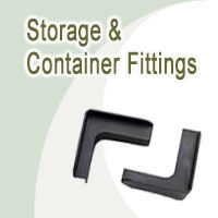 Storage and Container Fittings/Sharp Corner Covers Supply