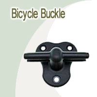 Bags Accessories of Bicycle Buckle
