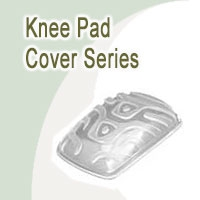Bags Accessories of Knee Pad Cover Series