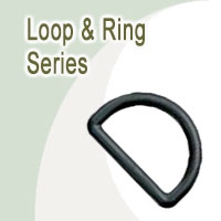 Bags Parts of Loop and Ring Series