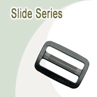 Bags Fittings of Slide Series