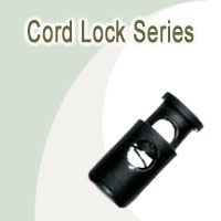 Bags Parts of Cord Lock Series