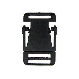 SF239-12mm Plastic Snap Buckle
