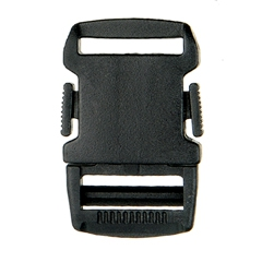 SF201-25mm Plastic Side Release Buckle