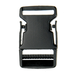 SF201-38mm Side Release Buckle
