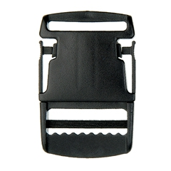 Plating Side Release Buckles SF201 - 32mm