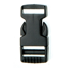 Product No. SF202 5/8 inch Side Release Buckle