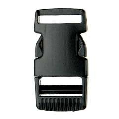 SF202-25mm Side Release Buckle