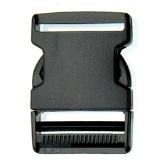 Product No. SF202 51mm Side Release Buckle