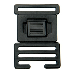 SF203-38mm Center Release Buckle