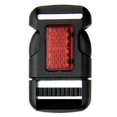 SF205-1-25mm Side Release Buckle