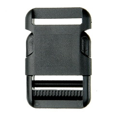 Product No. SF206 38mm Side Release Buckle