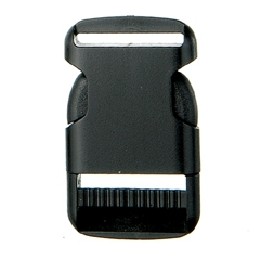 SF206-32mm Plastic Side Release Buckle