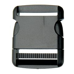 F206-51mm Side Release Buckle