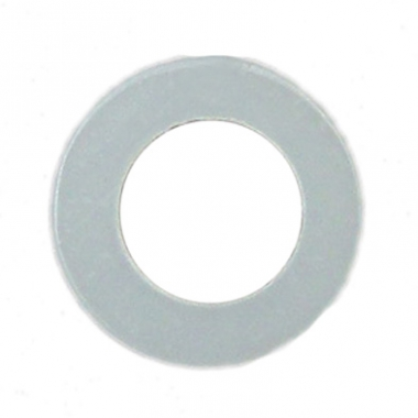 Product No : SF707-2 17x10mm Washer Plastic Product
