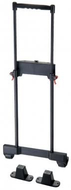 Product No : SF110-1 Double Control Multistage Cart System