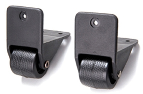 SF144 Right Angle Luggage Spinner Wheels