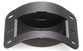 Luggage Wheels Parts ( Single Hole Inner Cover ) | SF153-1 Model