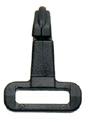 SF301-1 Plastic Snap Hook