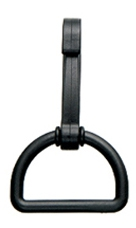 SF304-25mm Small Hook with D-ring