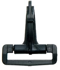 SF308-38mm Plastic Snap Hook