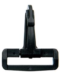 SF309-38mm Plastic Snap Hook