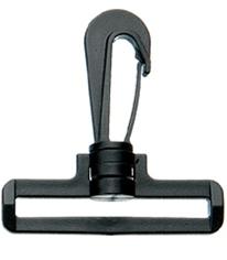 SF310-51mm Plastic Swivel Hooks