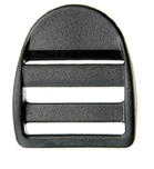Ladder Lock Buckles : SF501-1-25mm
