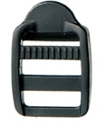 Ladder Lock Buckle : SF503-20mm