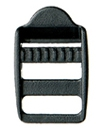 Ladder Lock Buckles : SF503-16mm