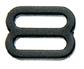 Plastic Slide Strap Adjuster: SF506-13mm