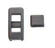 SF5075mm Slide Buckle Keeper