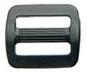 SF511-20mm Plastic Slide Buckle