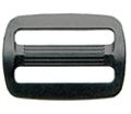 SF511-25mm Plastic Slide Buckle