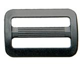 SF511-32mm Plastic Slide Buckle