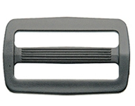 SF511-45mm Plastic Slide Buckle