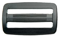 SF511-51mm Plastic Slide Buckle