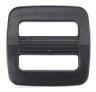SF511-16mm Plastic Slide Buckle
