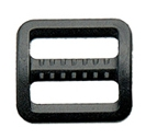 SF512-20mm Plastic Slide Buckle
