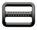 SF512-25mm Plastic Slide Buckle