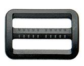 SF512-32mm Plastic Tri Glide Buckle