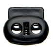 SF630 Oval Design 2 Holes Bean Cord Lock
