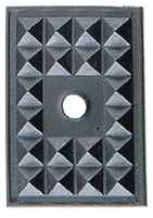 Product No : SF723-6 Bottom Pad Plastic Product