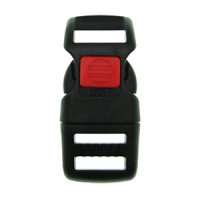 Product No. SF231 12mm Locking Side Release Buckle