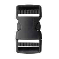 Product No : SF232 32mm Dual Adjustable Side Release Buckle